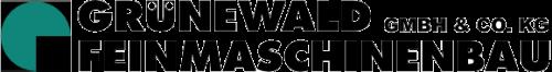 Grünewald GmbH & Co. KG Logo